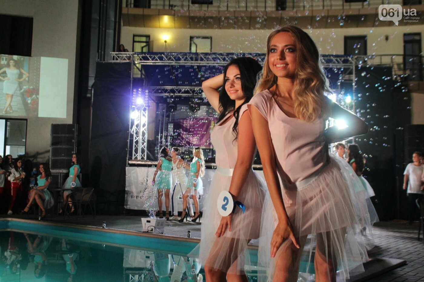 «Miss AVRORA Summer 2018»: в Запорожье на конкурсе красоты выбрали самую красивую девушку, – ФОТОРЕПОРТАЖ, фото-4