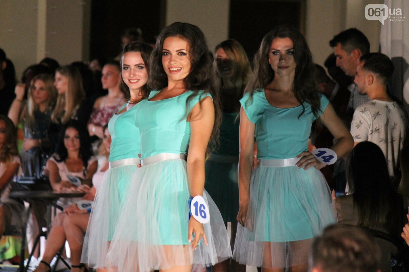 «Miss AVRORA Summer 2018»: в Запорожье на конкурсе красоты выбрали самую красивую девушку, – ФОТОРЕПОРТАЖ, фото-1