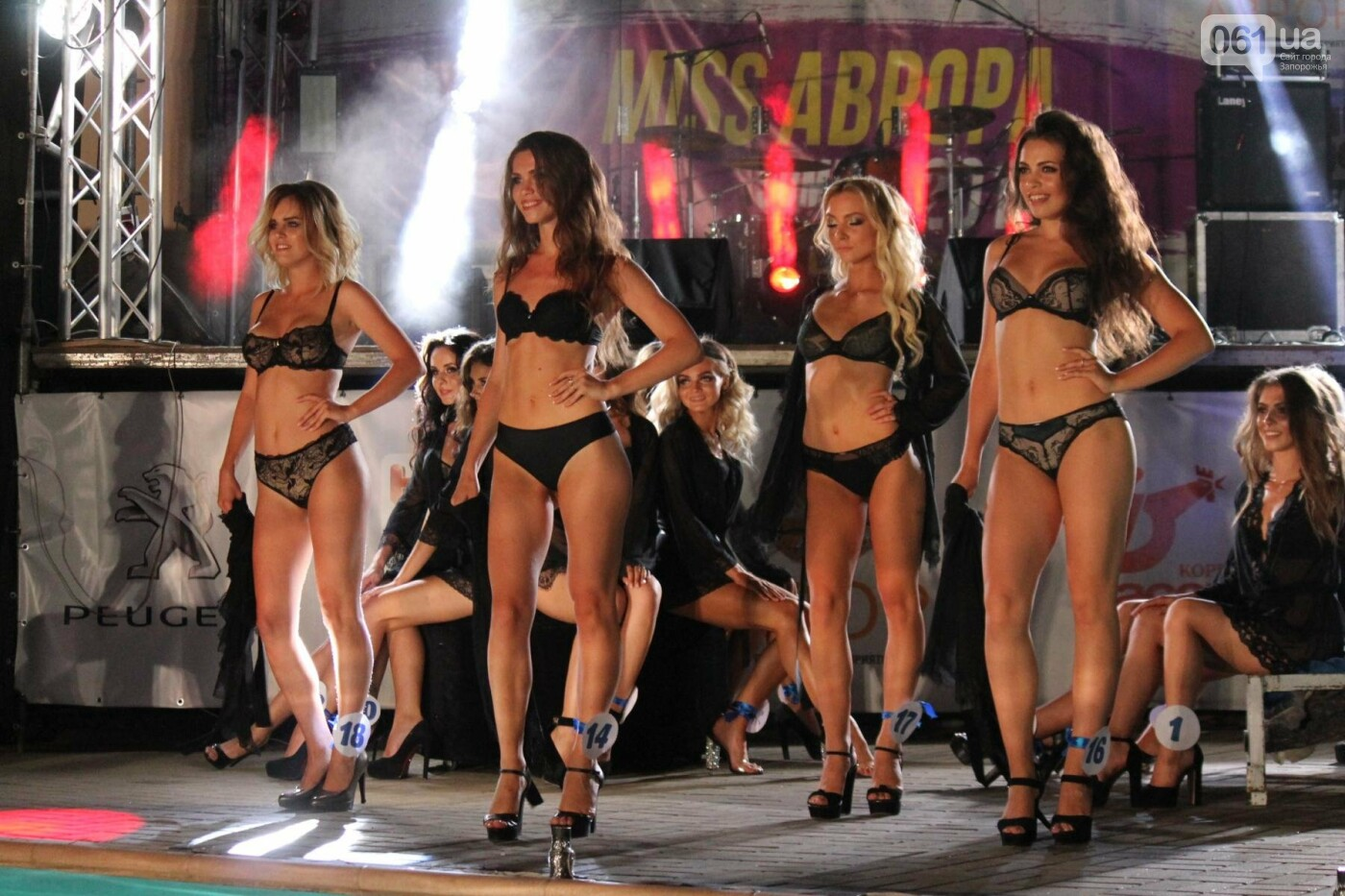 «Miss AVRORA Summer 2018»: в Запорожье на конкурсе красоты выбрали самую красивую девушку, – ФОТОРЕПОРТАЖ, фото-5