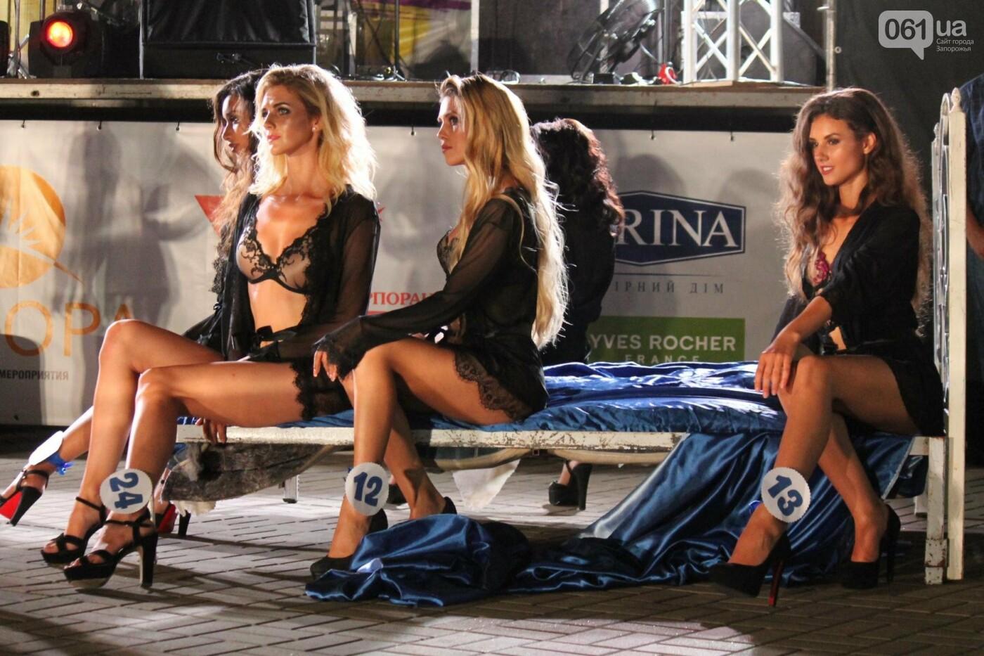 «Miss AVRORA Summer 2018»: в Запорожье на конкурсе красоты выбрали самую красивую девушку, – ФОТОРЕПОРТАЖ, фото-22