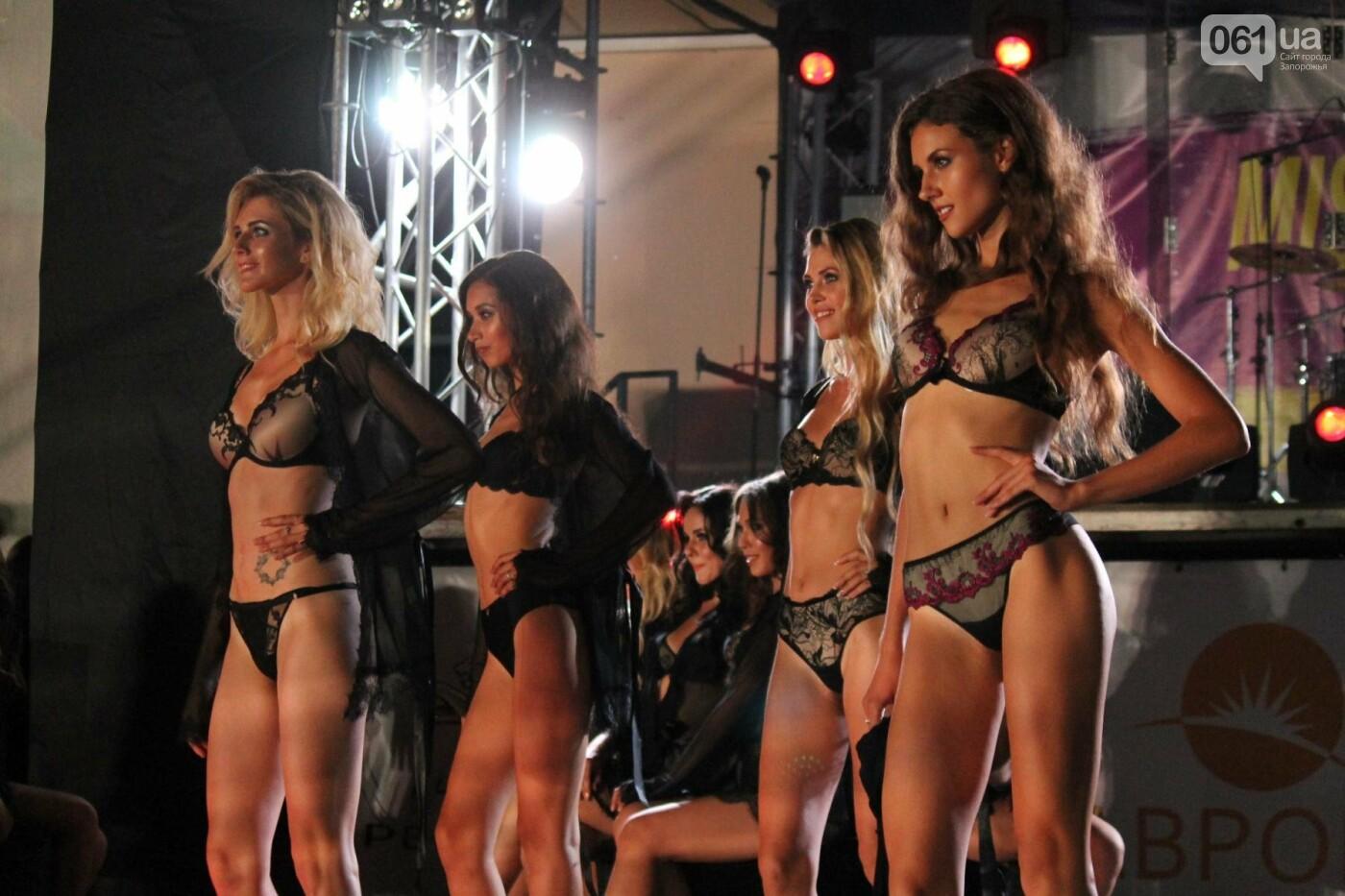 «Miss AVRORA Summer 2018»: в Запорожье на конкурсе красоты выбрали самую красивую девушку, – ФОТОРЕПОРТАЖ, фото-23