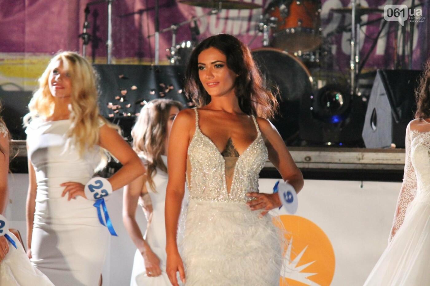 «Miss AVRORA Summer 2018»: в Запорожье на конкурсе красоты выбрали самую красивую девушку, – ФОТОРЕПОРТАЖ, фото-26