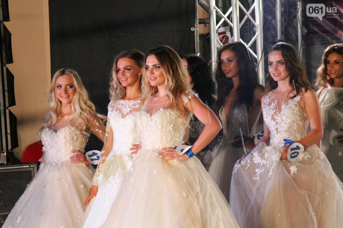 «Miss AVRORA Summer 2018»: в Запорожье на конкурсе красоты выбрали самую красивую девушку, – ФОТОРЕПОРТАЖ, фото-3