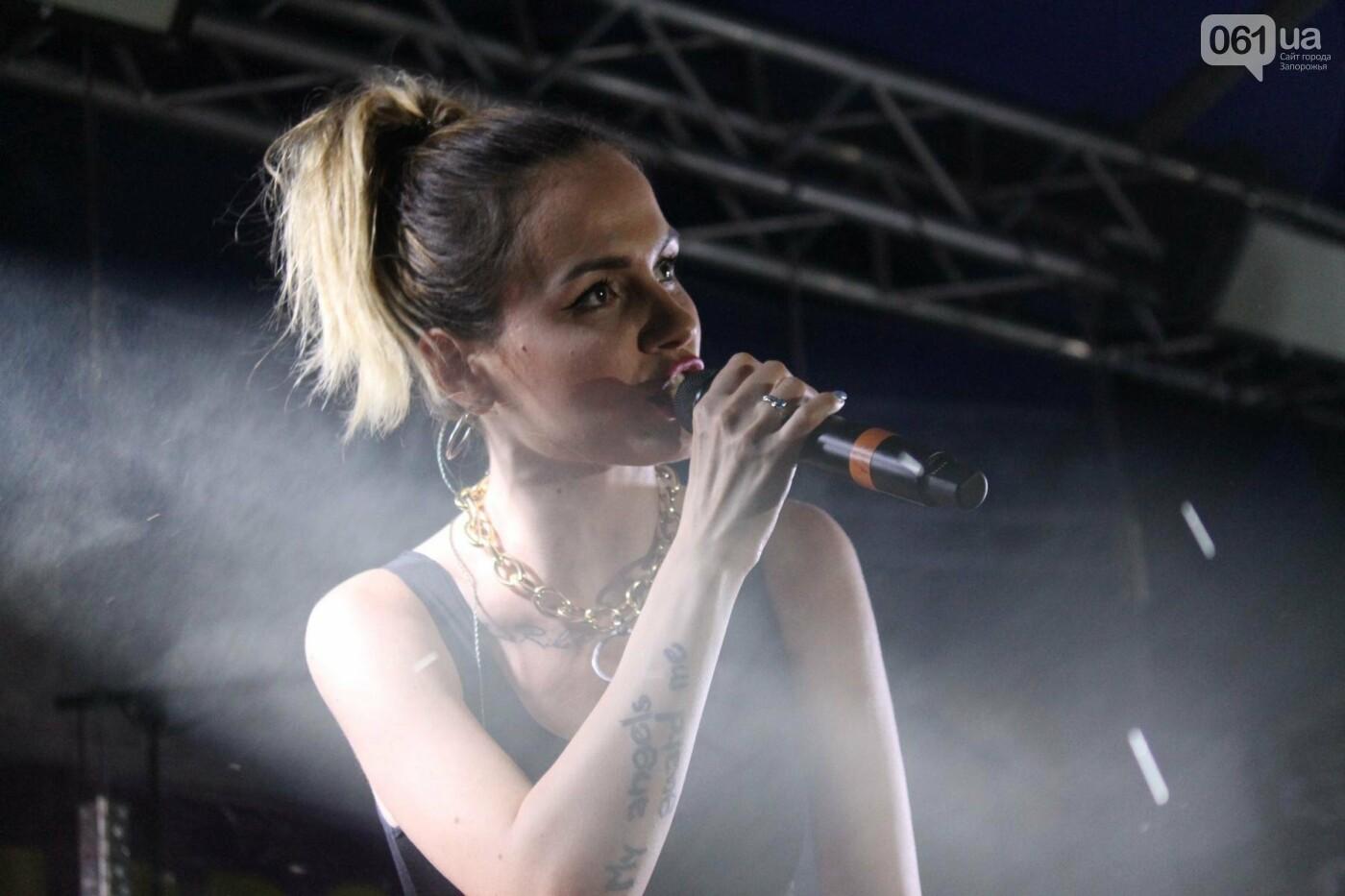 ALEKSEEV, «Агонь» и MamaRika: в Запорожье звезды устроили яркий концерт на «Miss AVRORA Summer 2018», – ФОТОРЕПОРТАЖ, фото-1