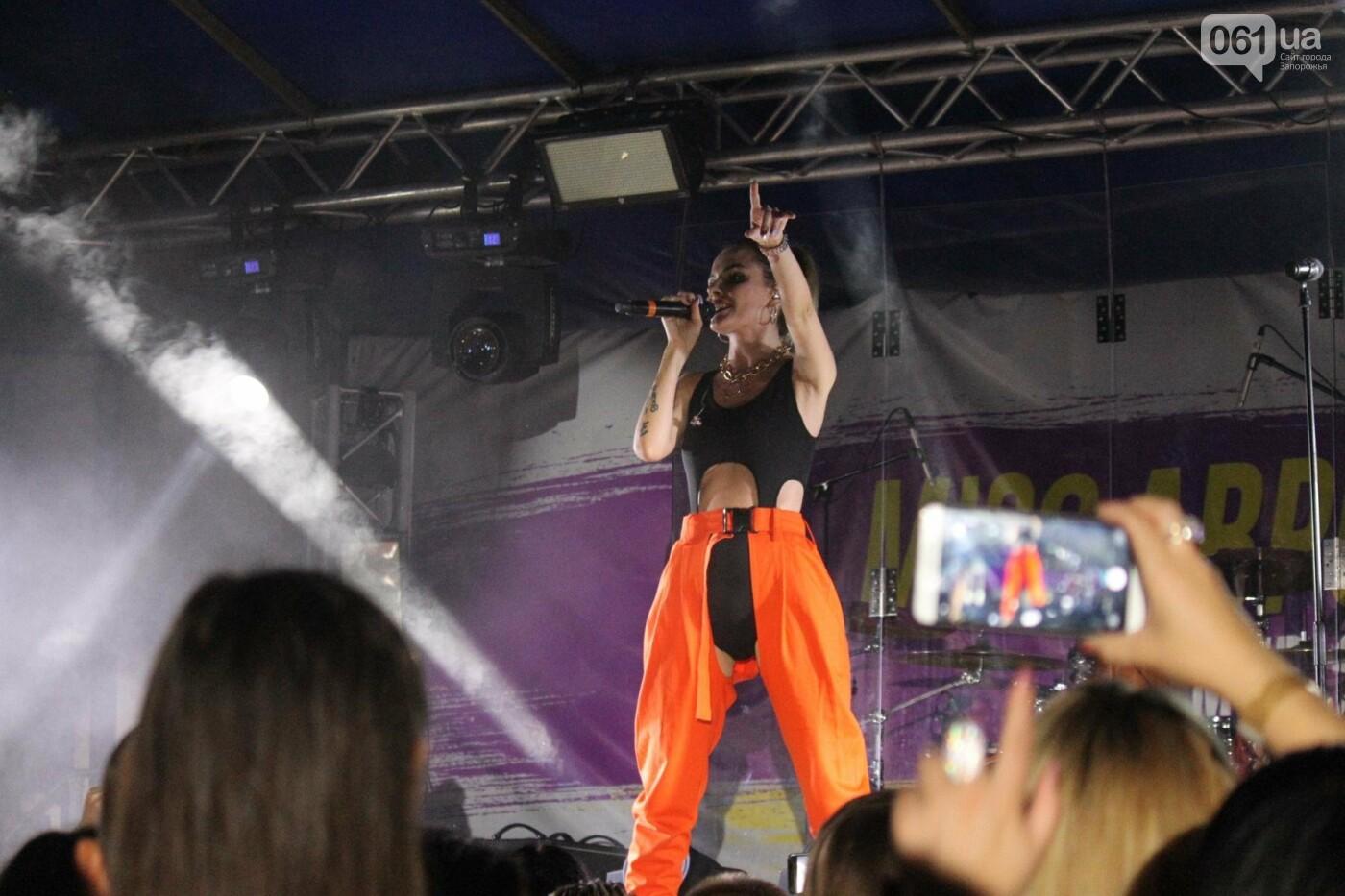 ALEKSEEV, «Агонь» и MamaRika: в Запорожье звезды устроили яркий концерт на «Miss AVRORA Summer 2018», – ФОТОРЕПОРТАЖ, фото-7