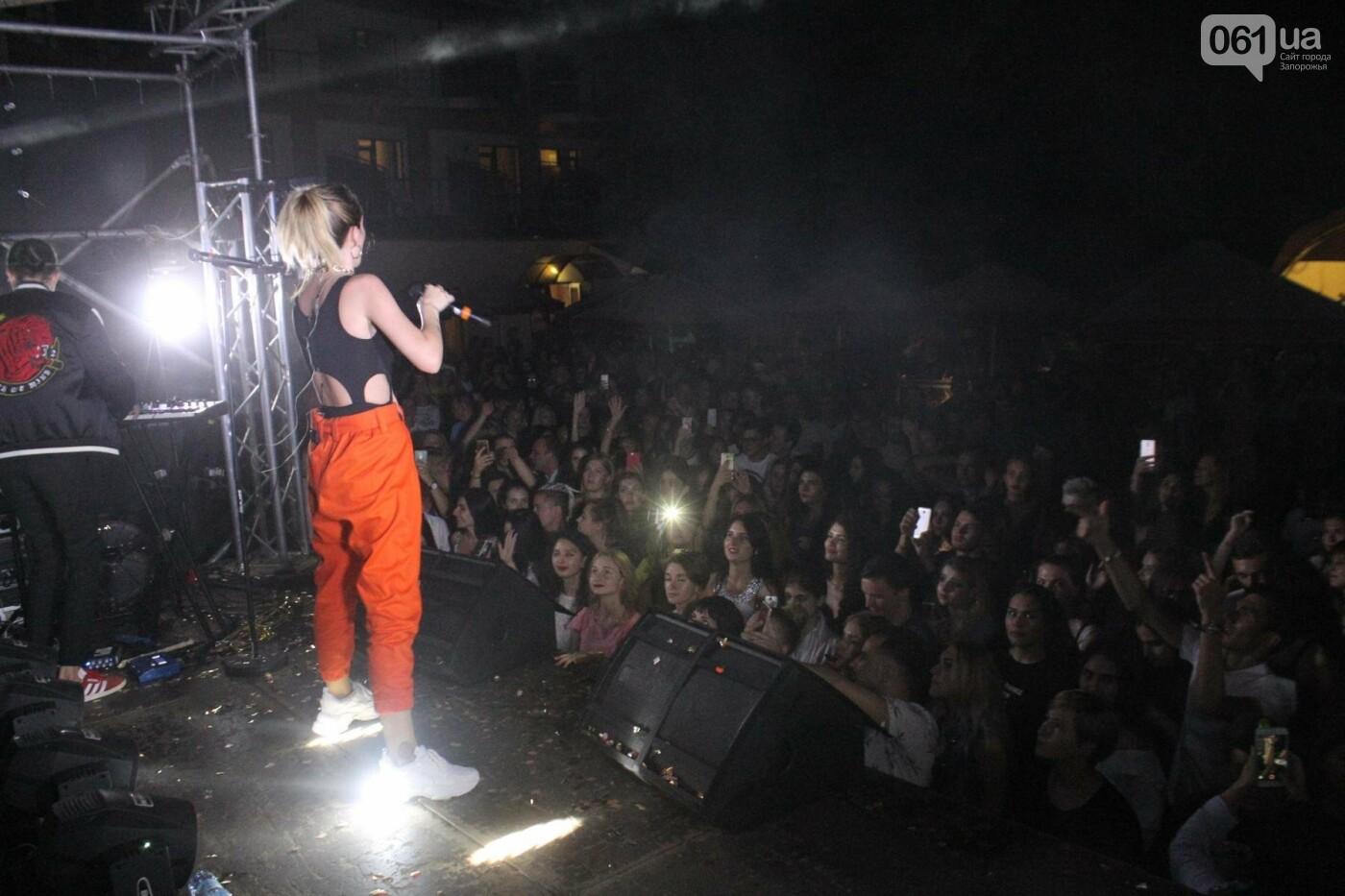 ALEKSEEV, «Агонь» и MamaRika: в Запорожье звезды устроили яркий концерт на «Miss AVRORA Summer 2018», – ФОТОРЕПОРТАЖ, фото-5