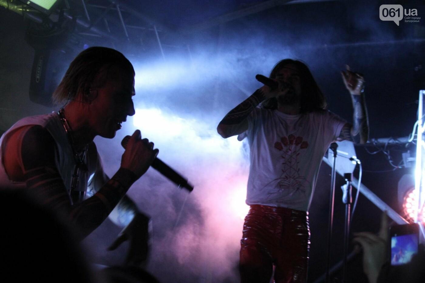 ALEKSEEV, «Агонь» и MamaRika: в Запорожье звезды устроили яркий концерт на «Miss AVRORA Summer 2018», – ФОТОРЕПОРТАЖ, фото-13