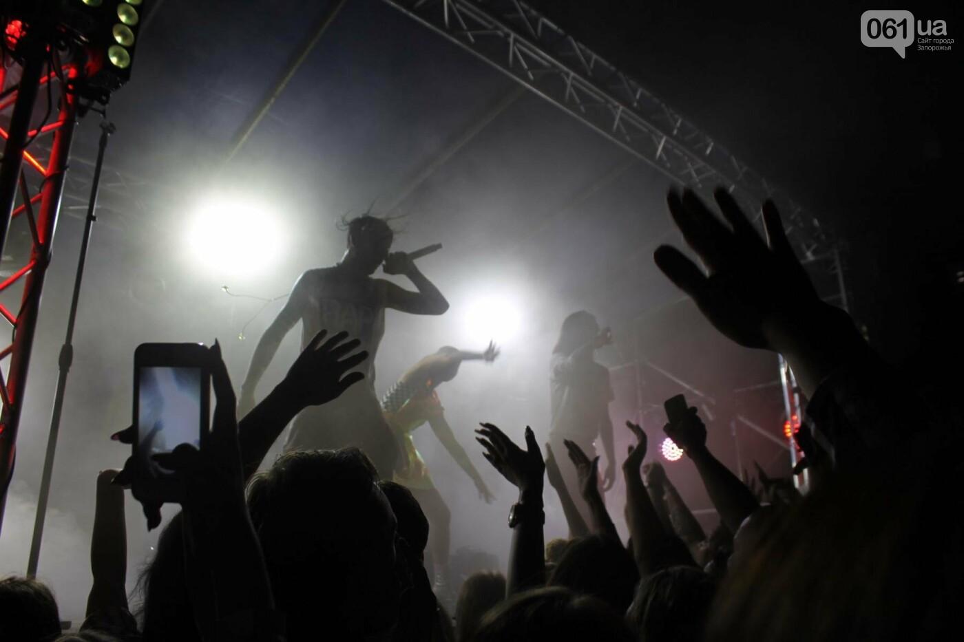 ALEKSEEV, «Агонь» и MamaRika: в Запорожье звезды устроили яркий концерт на «Miss AVRORA Summer 2018», – ФОТОРЕПОРТАЖ, фото-14