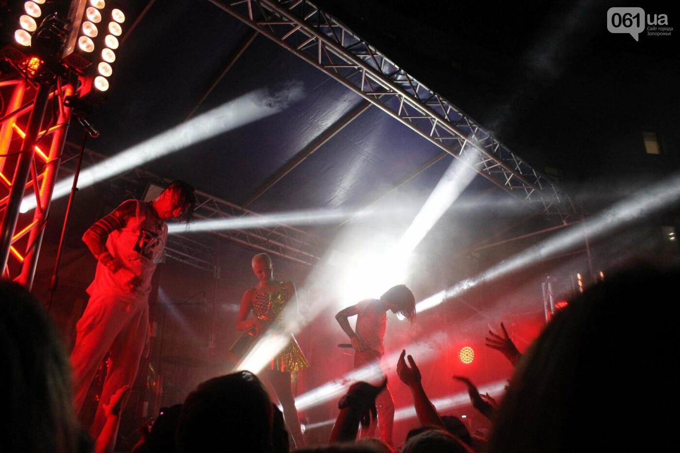 ALEKSEEV, «Агонь» и MamaRika: в Запорожье звезды устроили яркий концерт на «Miss AVRORA Summer 2018», – ФОТОРЕПОРТАЖ, фото-26