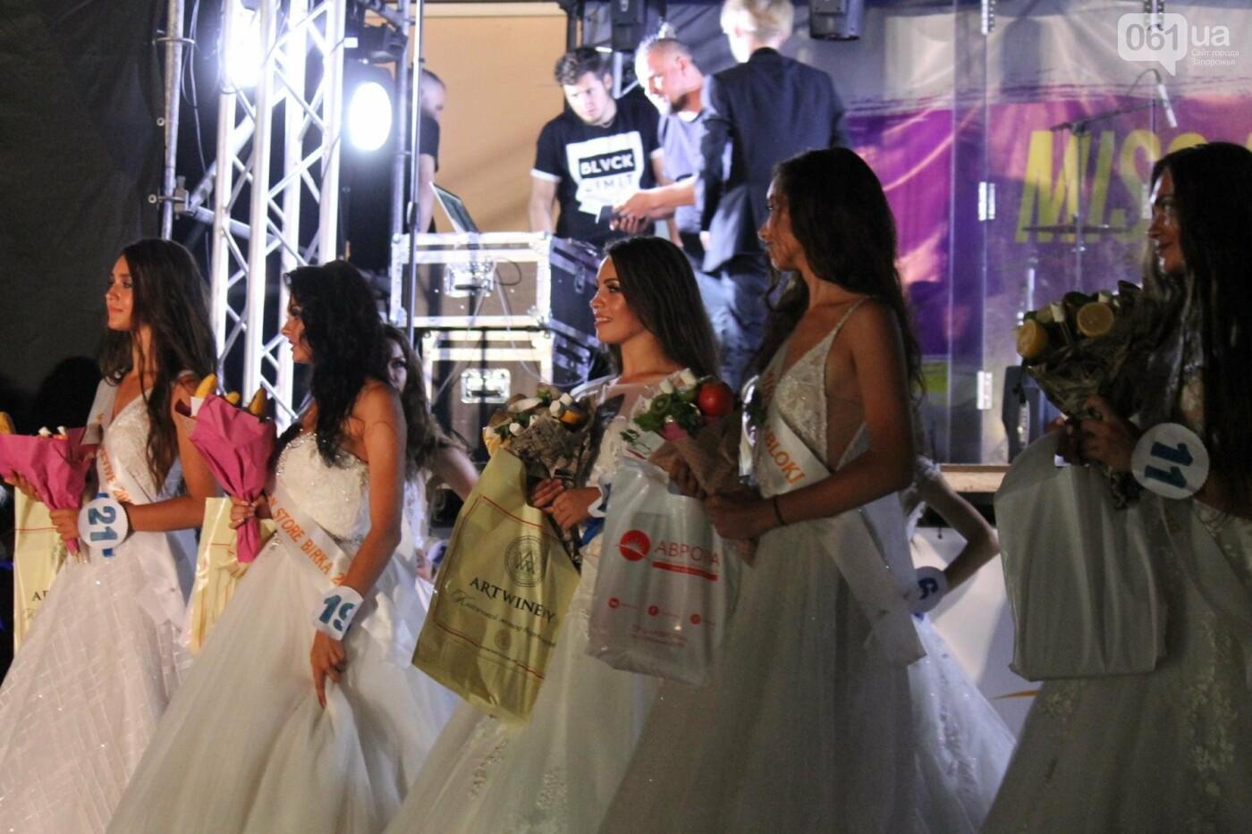 «Miss AVRORA Summer 2018»: в Запорожье на конкурсе красоты выбрали самую красивую девушку, – ФОТОРЕПОРТАЖ, фото-34