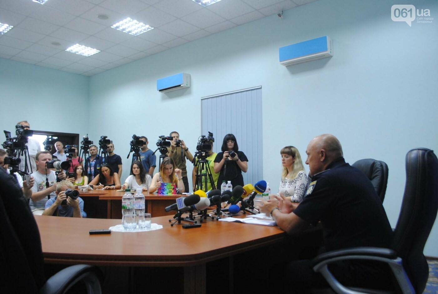 За Олешко следили два дня: в полиции рассказали подробности покушения в Бердянске, - ФОТО, фото-2