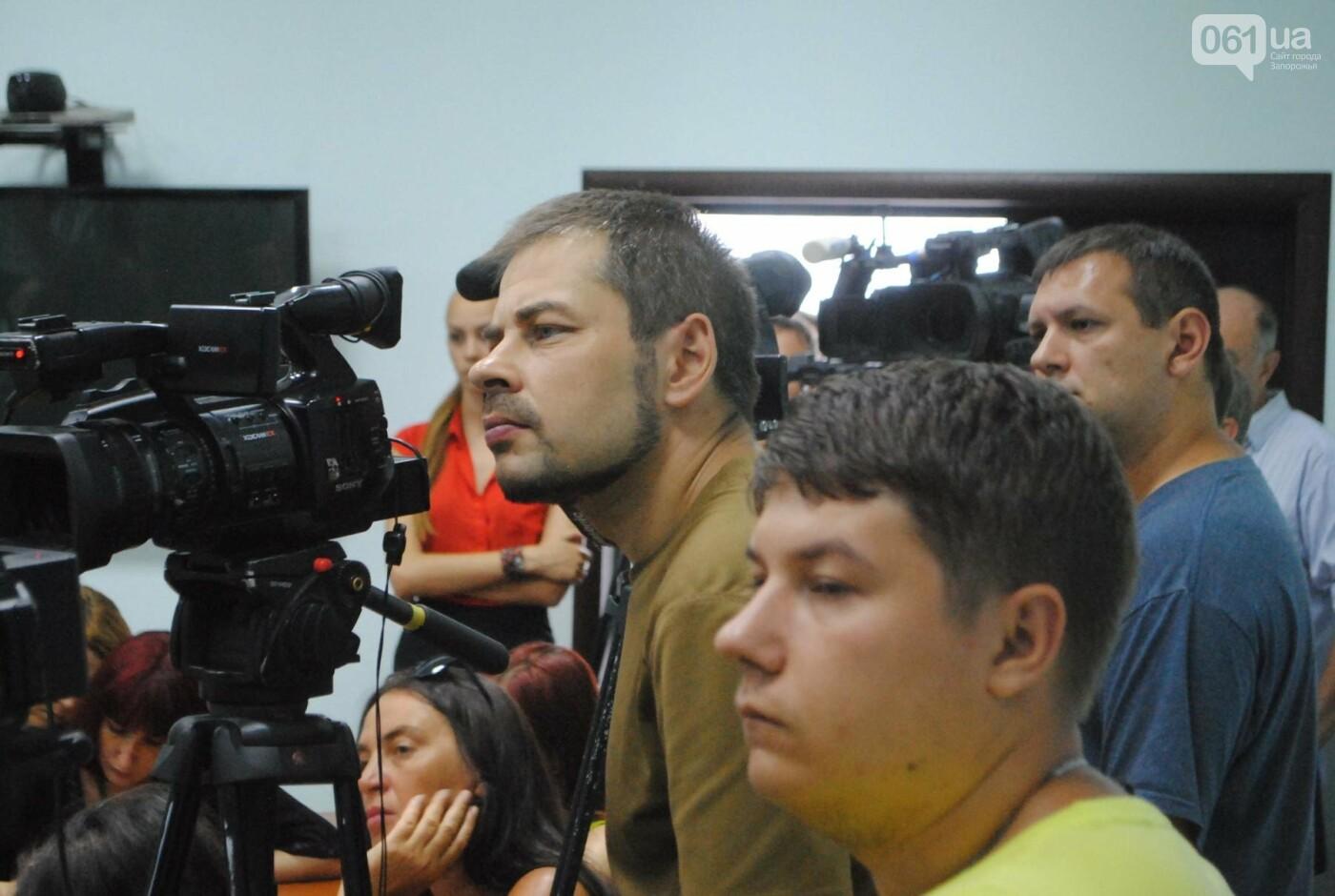 За Олешко следили два дня: в полиции рассказали подробности покушения в Бердянске, - ФОТО, фото-3