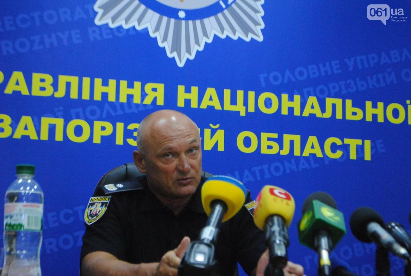 За Олешко следили два дня: в полиции рассказали подробности покушения в Бердянске, - ФОТО, фото-7