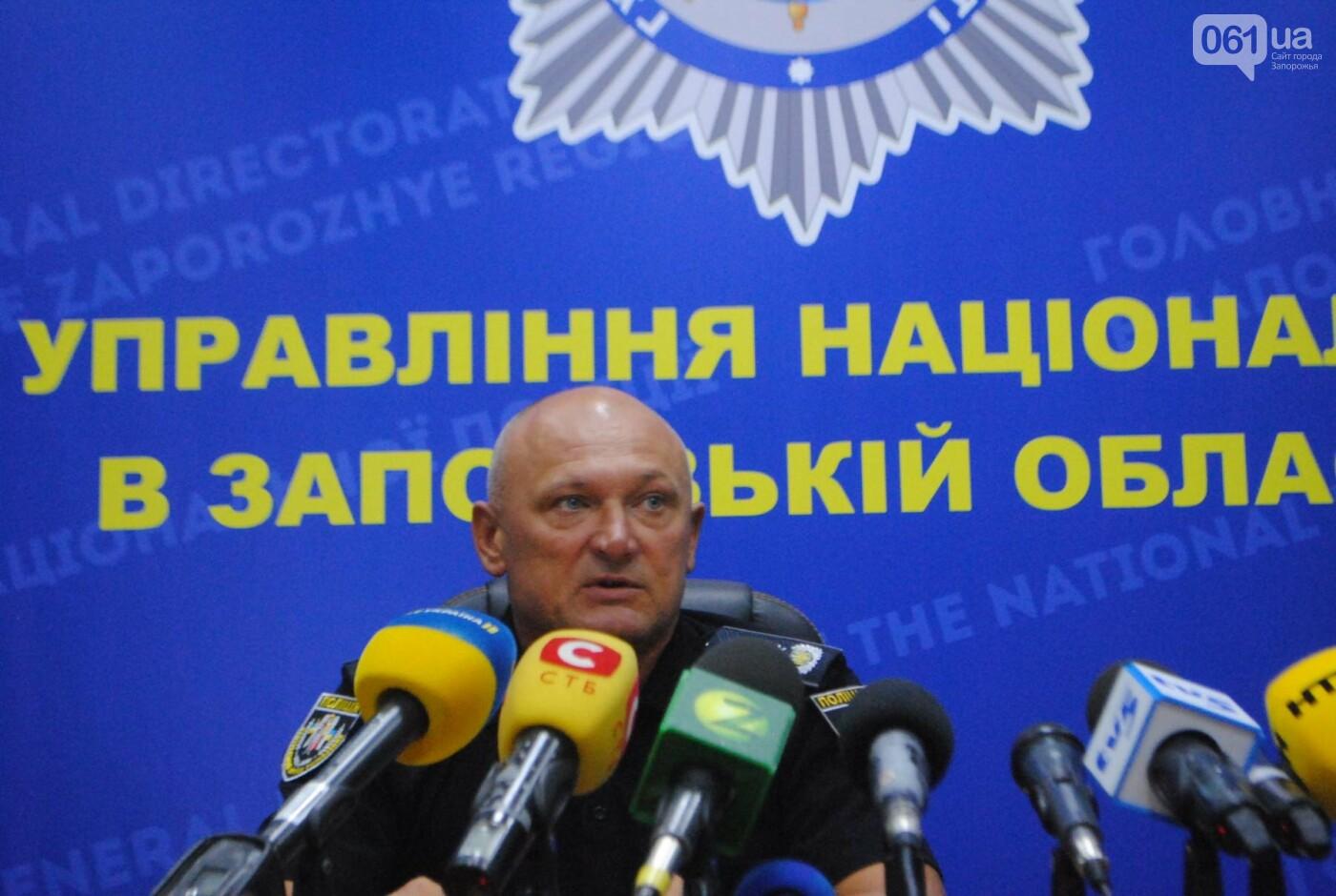 За Олешко следили два дня: в полиции рассказали подробности покушения в Бердянске, - ФОТО, фото-9
