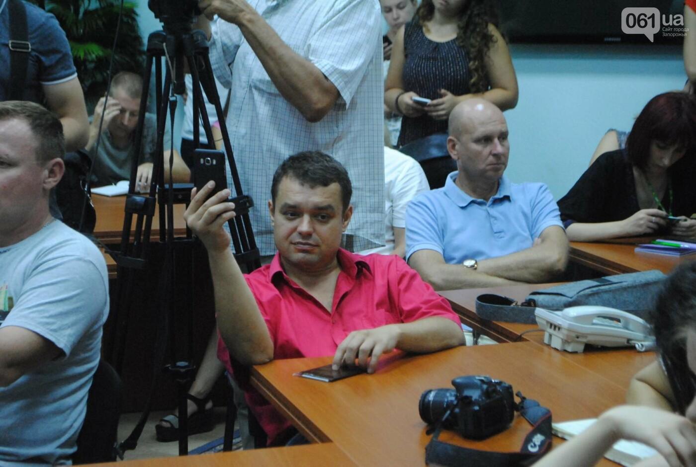 За Олешко следили два дня: в полиции рассказали подробности покушения в Бердянске, - ФОТО, фото-10