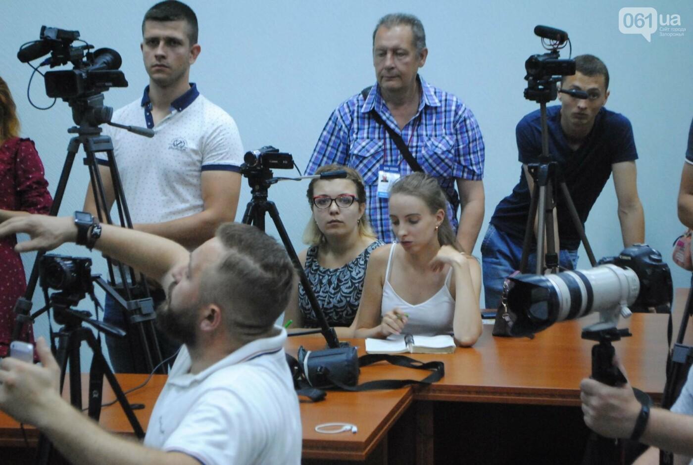За Олешко следили два дня: в полиции рассказали подробности покушения в Бердянске, - ФОТО, фото-8