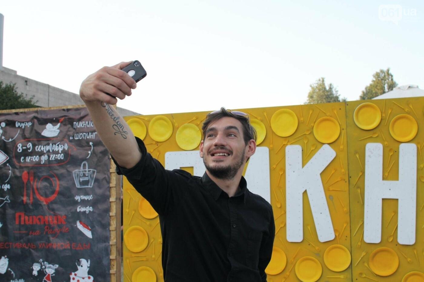 Найди себя: 50 портретов посетителей фестиваля Khortytsia Freedom, – ФОТОРЕПОРТАЖ, фото-11