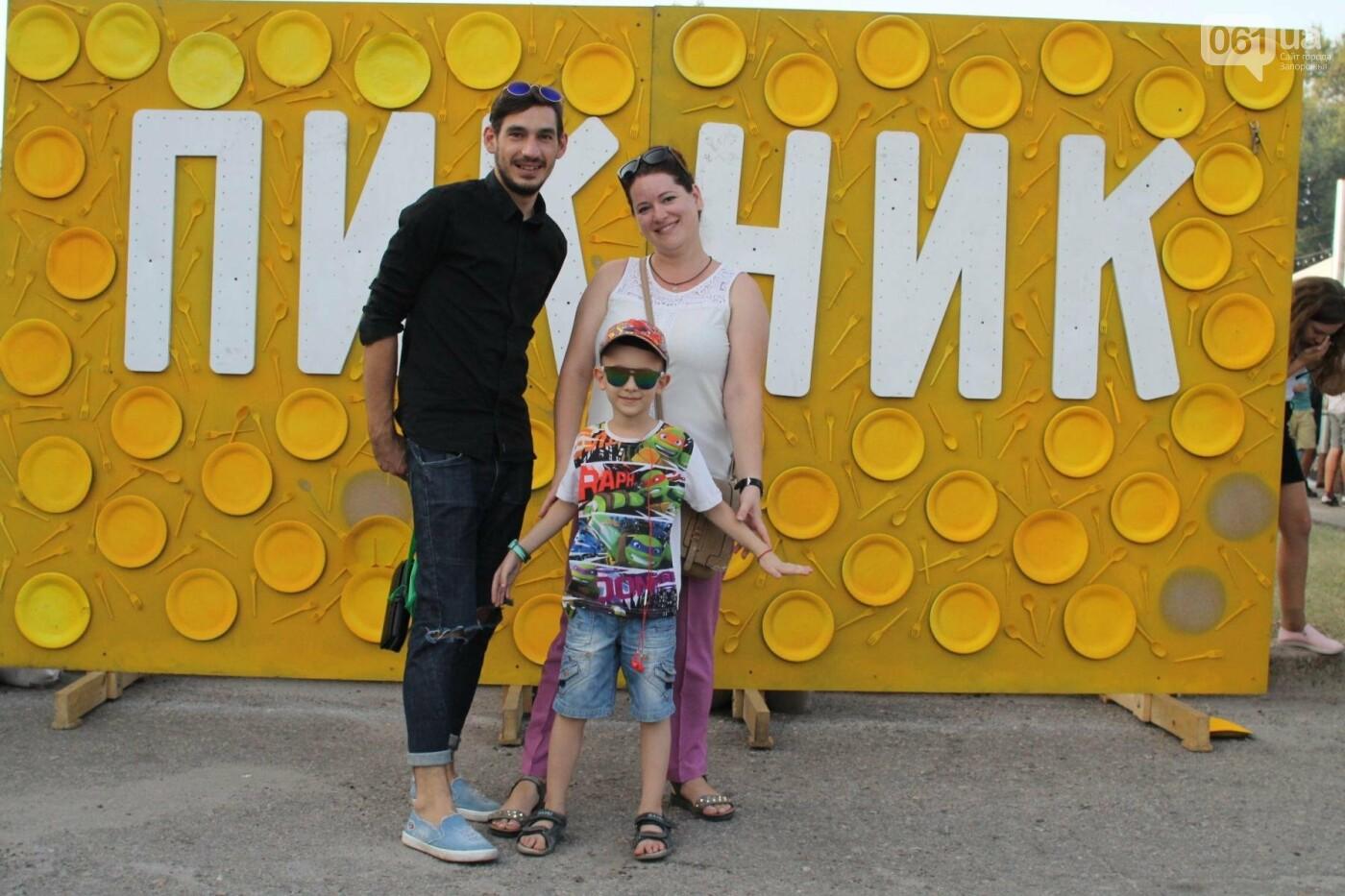 Найди себя: 50 портретов посетителей фестиваля Khortytsia Freedom, – ФОТОРЕПОРТАЖ, фото-36
