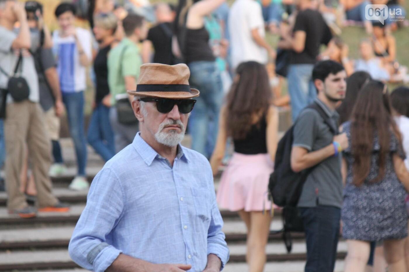 Найди себя: 50 портретов посетителей фестиваля Khortytsia Freedom, – ФОТОРЕПОРТАЖ, фото-18