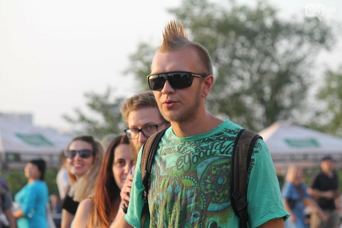 Найди себя: 50 портретов посетителей фестиваля Khortytsia Freedom, – ФОТОРЕПОРТАЖ, фото-19