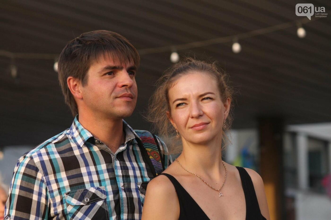 Найди себя: 50 портретов посетителей фестиваля Khortytsia Freedom, – ФОТОРЕПОРТАЖ, фото-8