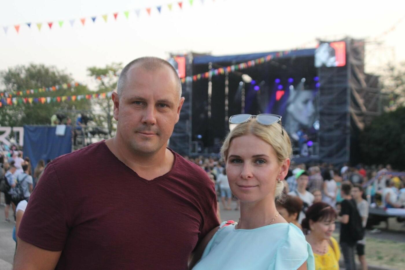 Найди себя: 50 портретов посетителей фестиваля Khortytsia Freedom, – ФОТОРЕПОРТАЖ, фото-15