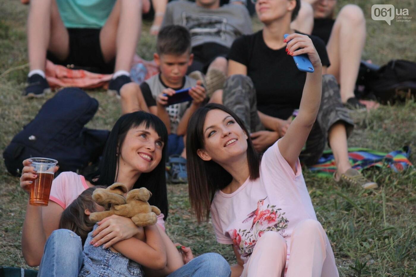 Найди себя: 50 портретов посетителей фестиваля Khortytsia Freedom, – ФОТОРЕПОРТАЖ, фото-25