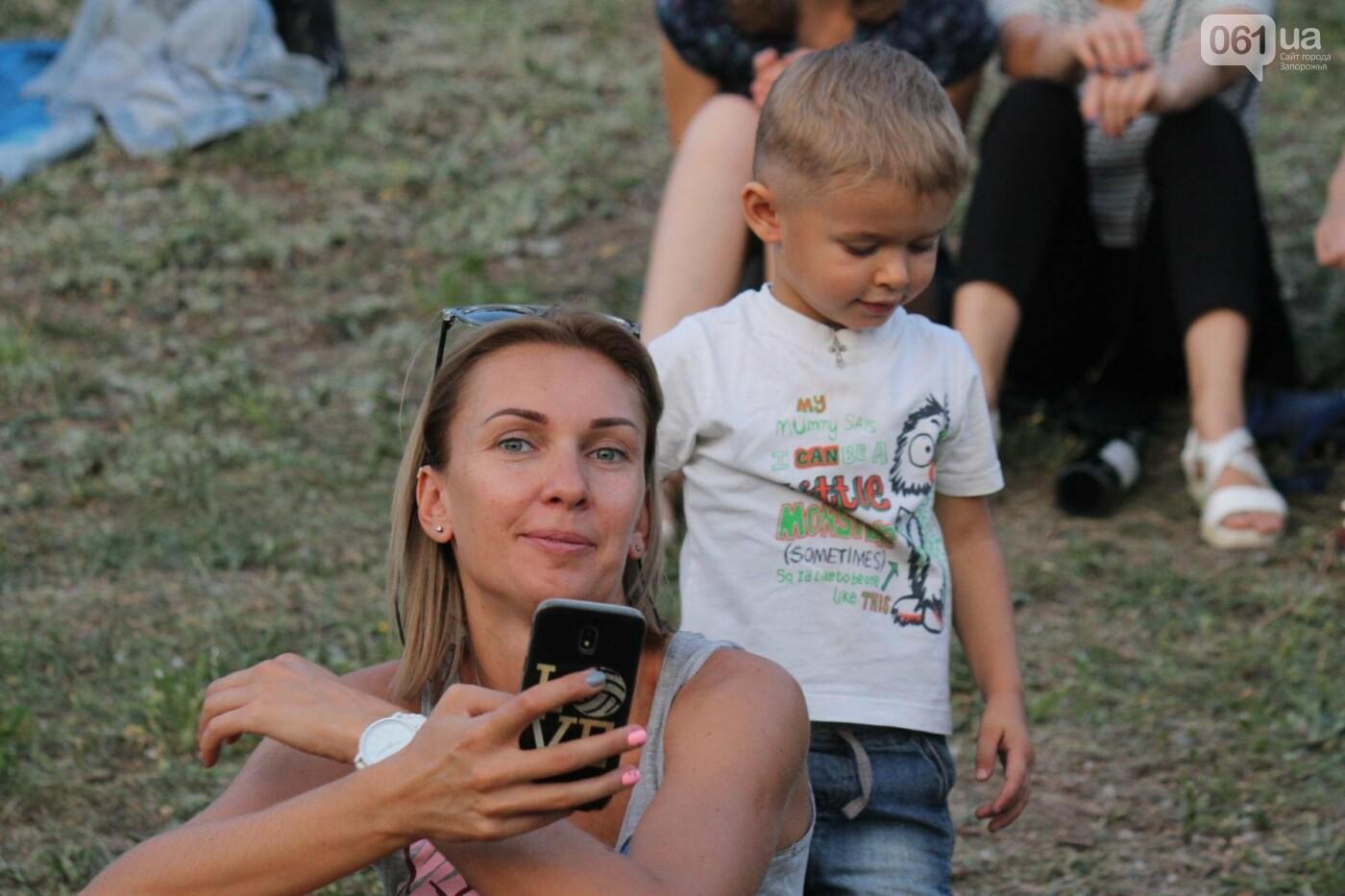 Найди себя: 50 портретов посетителей фестиваля Khortytsia Freedom, – ФОТОРЕПОРТАЖ, фото-29