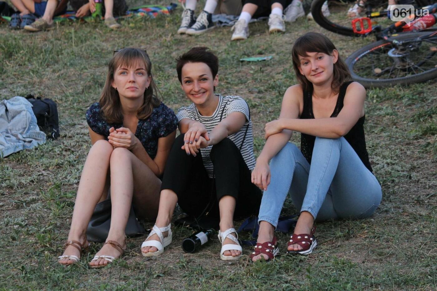 Найди себя: 50 портретов посетителей фестиваля Khortytsia Freedom, – ФОТОРЕПОРТАЖ, фото-50
