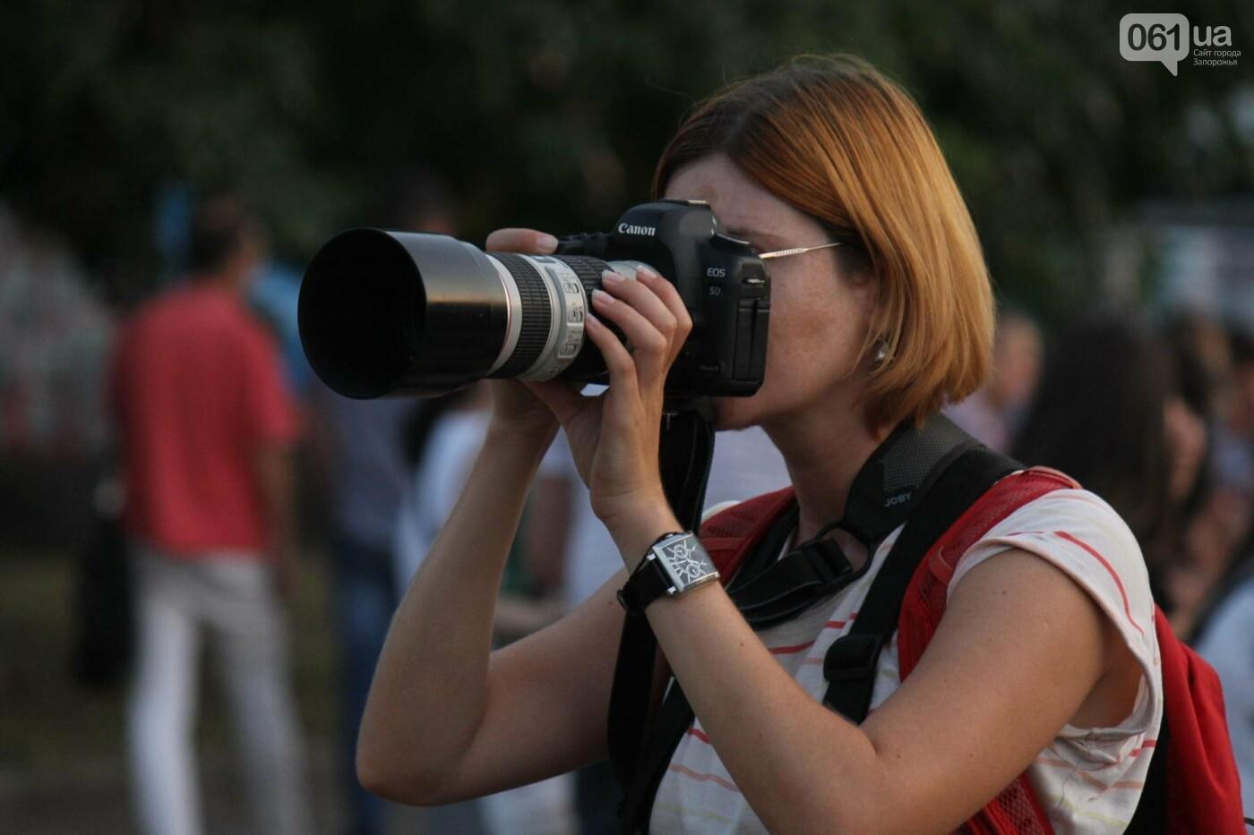Найди себя: 50 портретов посетителей фестиваля Khortytsia Freedom, – ФОТОРЕПОРТАЖ, фото-24