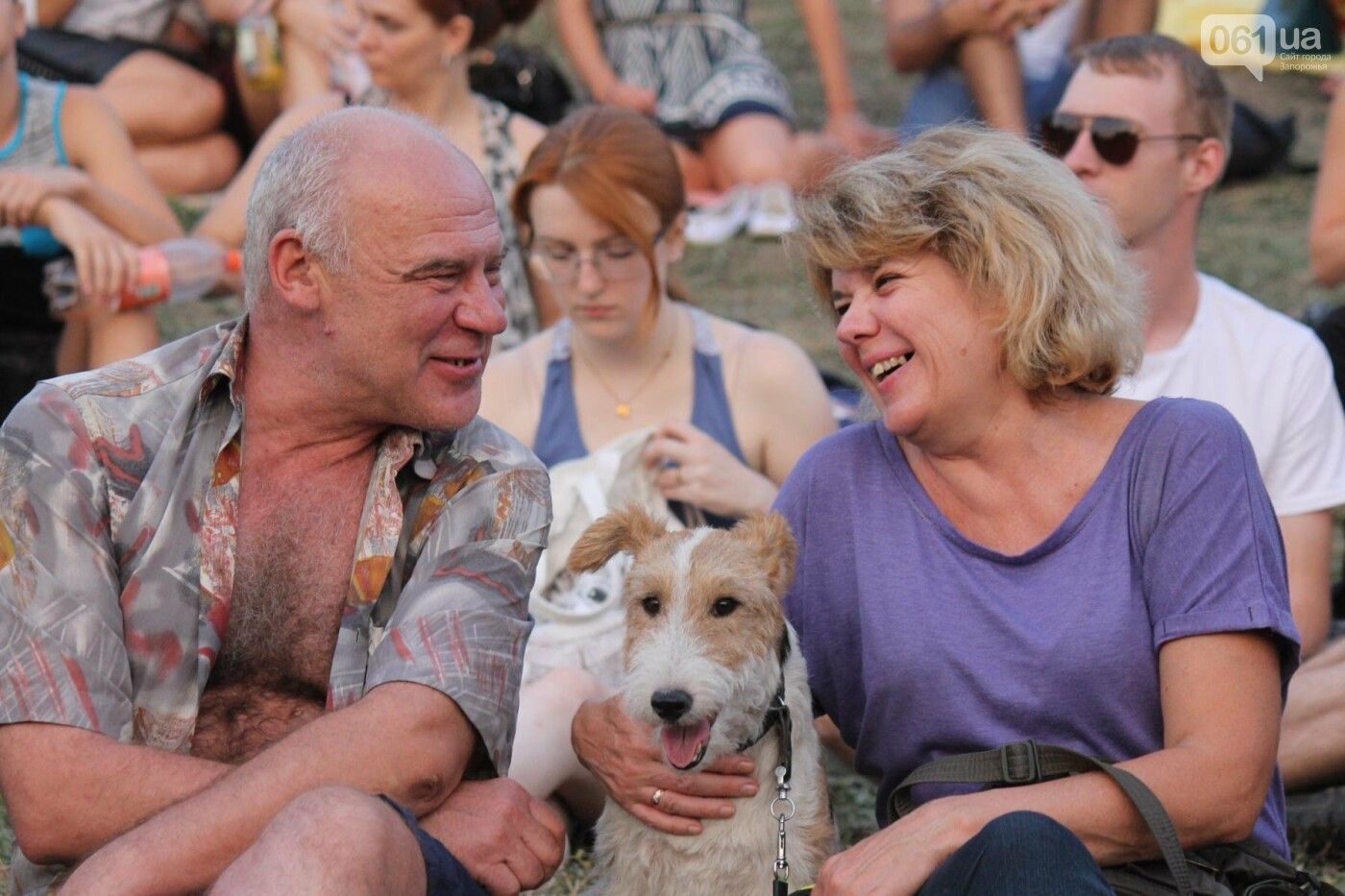Найди себя: 50 портретов посетителей фестиваля Khortytsia Freedom, – ФОТОРЕПОРТАЖ, фото-41