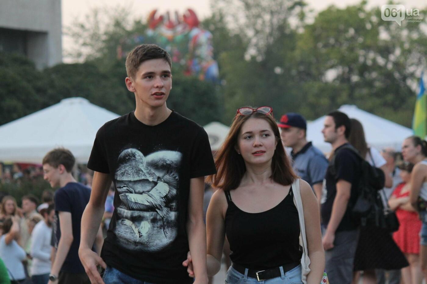 Найди себя: 50 портретов посетителей фестиваля Khortytsia Freedom, – ФОТОРЕПОРТАЖ, фото-33