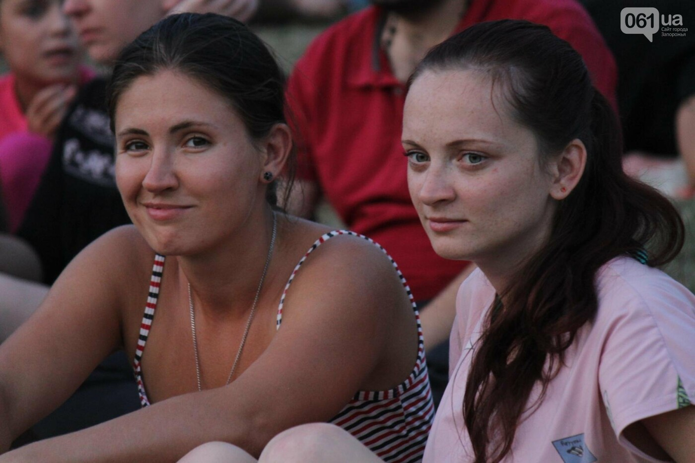 Найди себя: 50 портретов посетителей фестиваля Khortytsia Freedom, – ФОТОРЕПОРТАЖ, фото-35