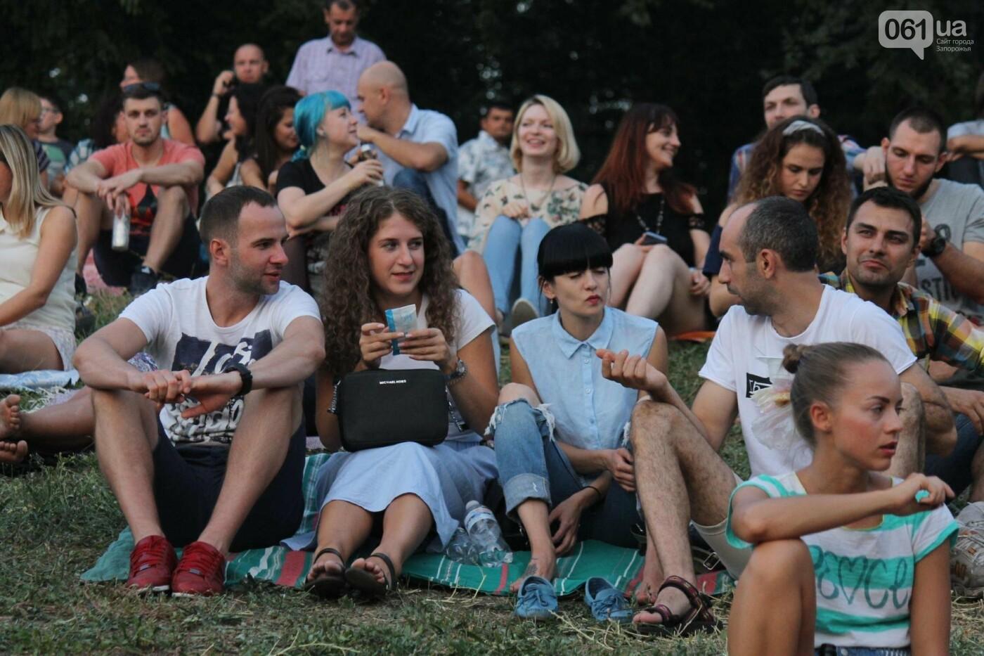 Найди себя: 50 портретов посетителей фестиваля Khortytsia Freedom, – ФОТОРЕПОРТАЖ, фото-45