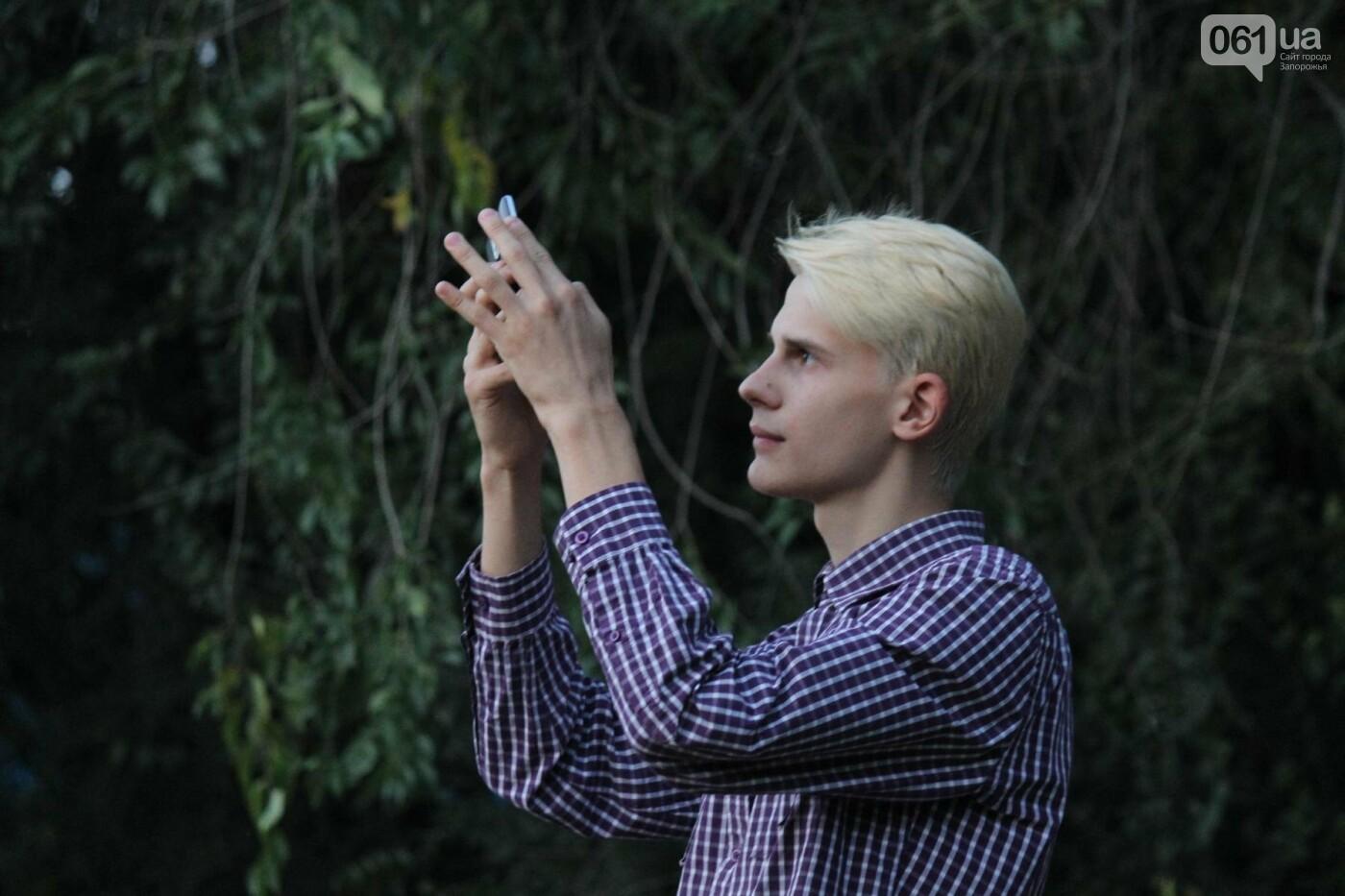 Найди себя: 50 портретов посетителей фестиваля Khortytsia Freedom, – ФОТОРЕПОРТАЖ, фото-39