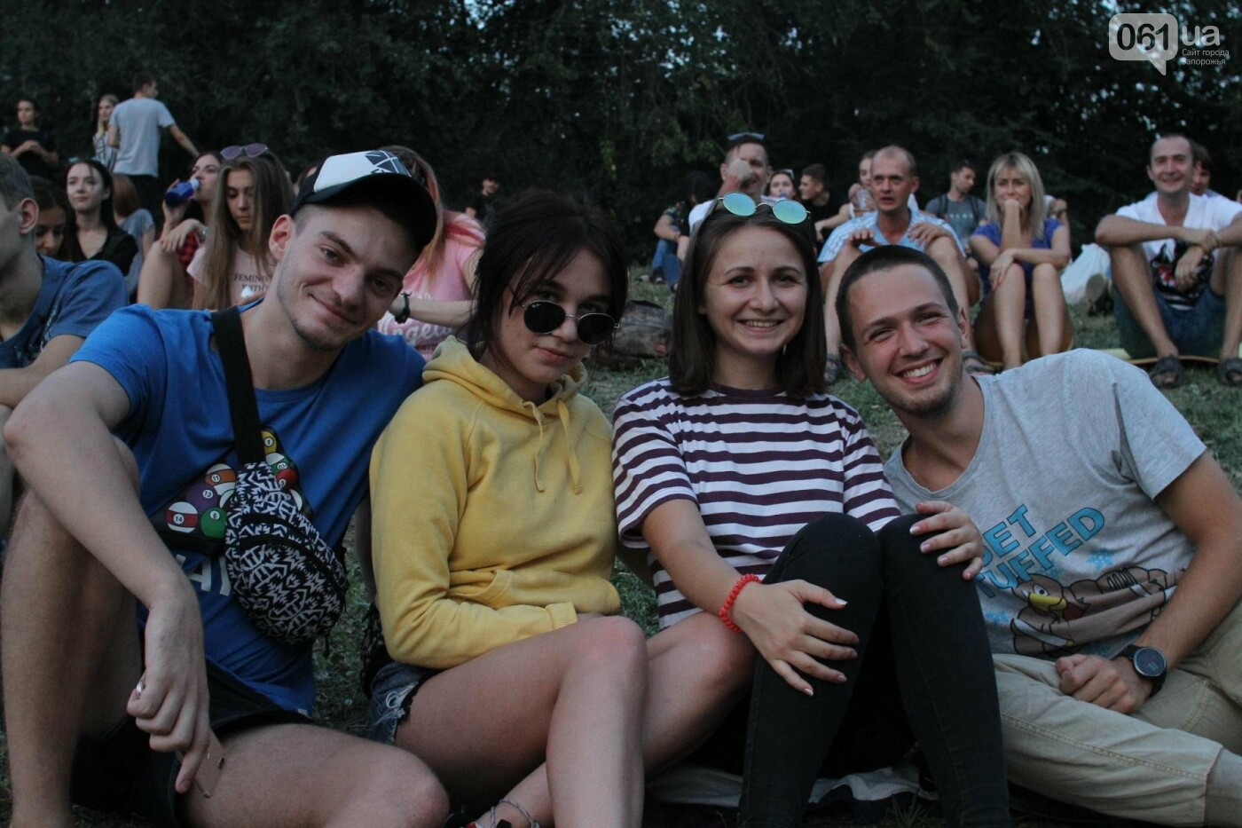 Найди себя: 50 портретов посетителей фестиваля Khortytsia Freedom, – ФОТОРЕПОРТАЖ, фото-48
