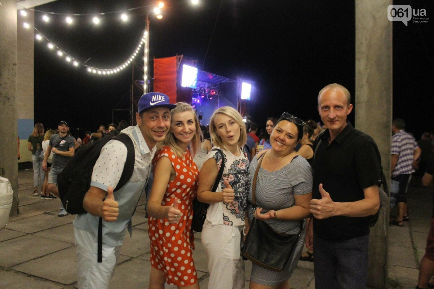 Найди себя: 50 портретов посетителей фестиваля Khortytsia Freedom, – ФОТОРЕПОРТАЖ, фото-49