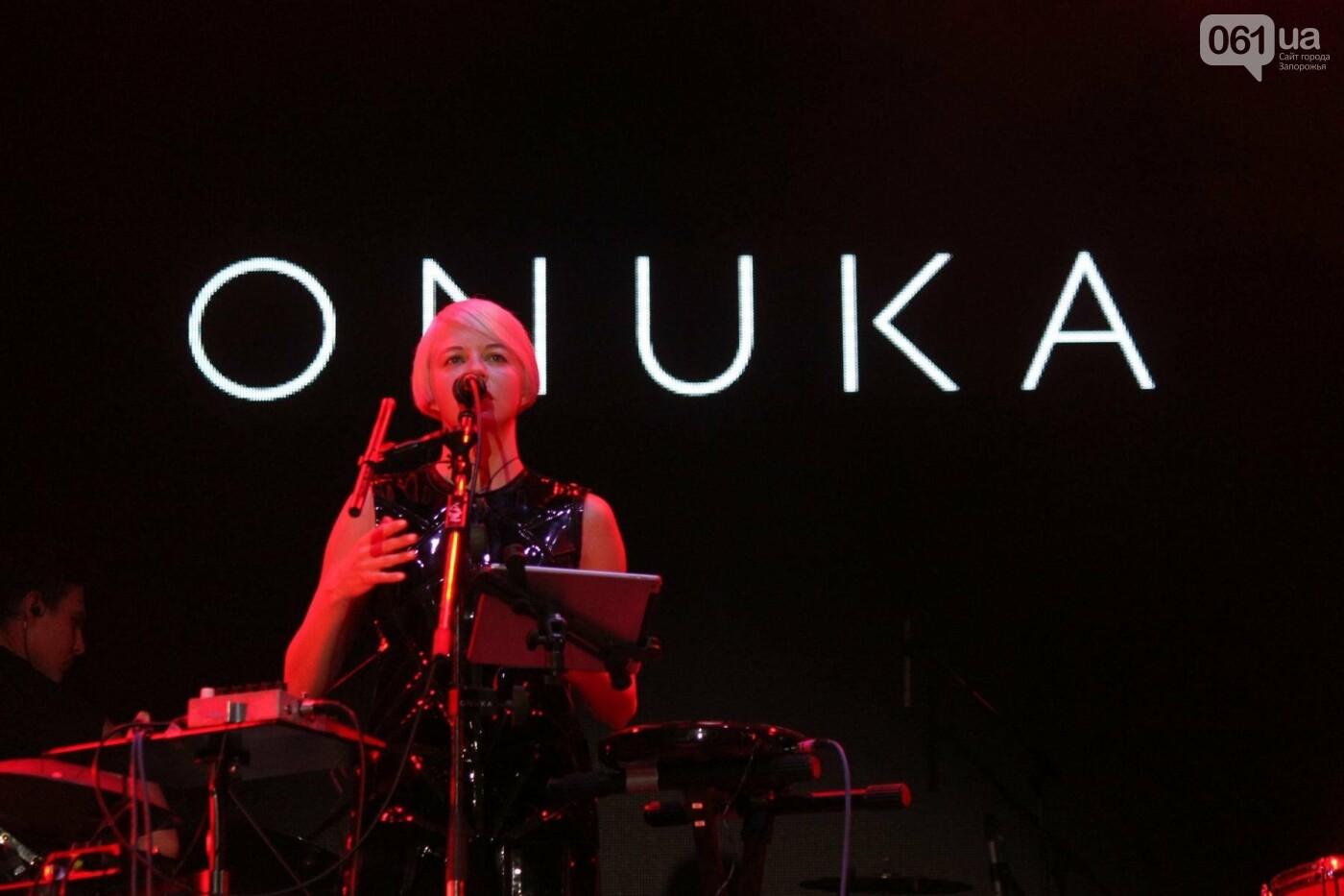 ONUKA, Kozak System и Мария Чайковская: первый день фестиваля Khortytsia Freedom, – ФОТОРЕПОРТАЖ, фото-62