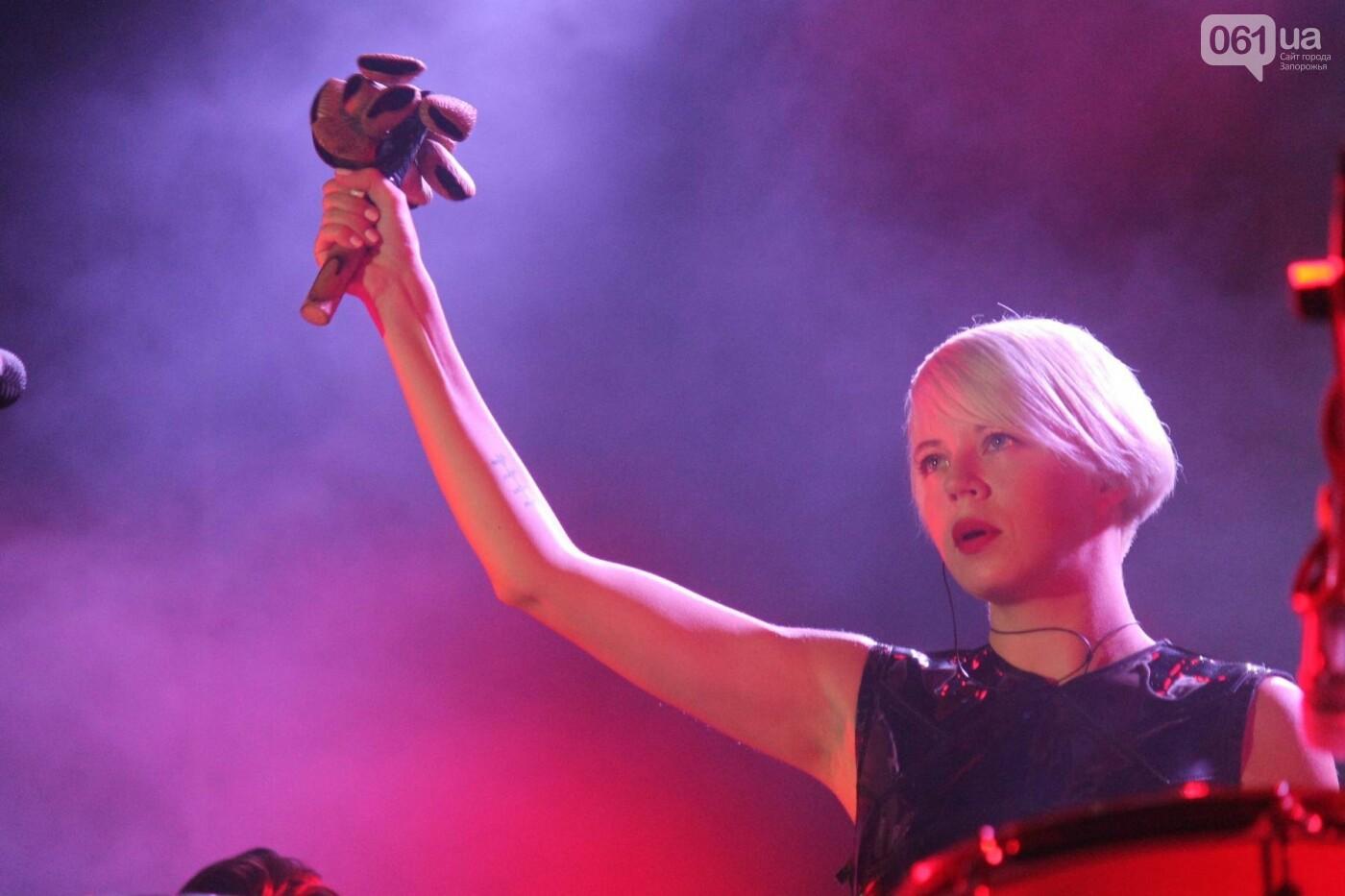 ONUKA, Kozak System и Мария Чайковская: первый день фестиваля Khortytsia Freedom, – ФОТОРЕПОРТАЖ, фото-73