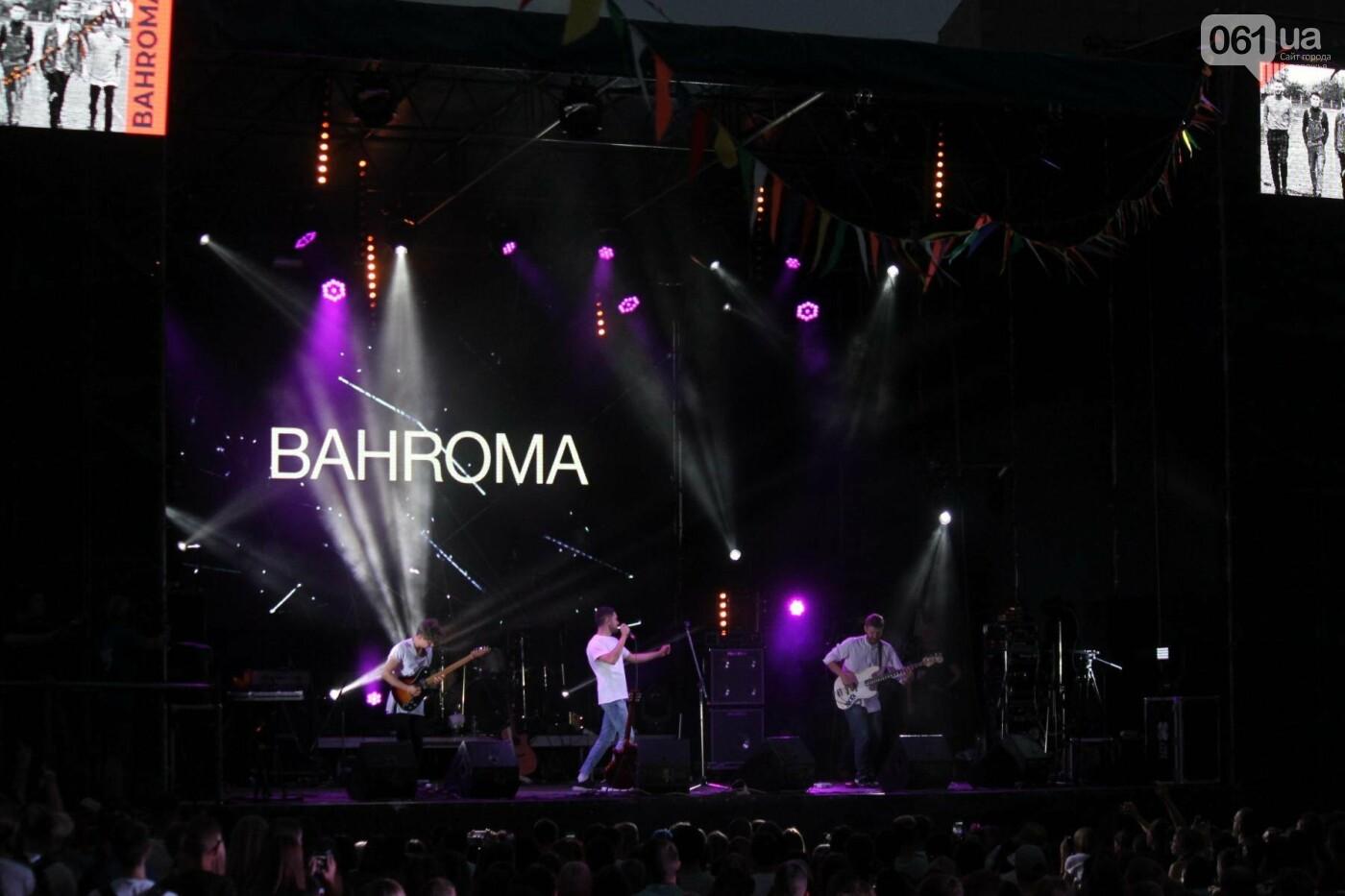 «ВВ», «Скай» и «Скрябин»: как прошел второй день фестиваля Khortytsia Freedom, – ФОТОРЕПОРТАЖ, фото-24