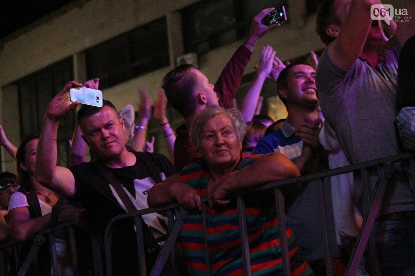 «ВВ», «Скай» и «Скрябин»: как прошел второй день фестиваля Khortytsia Freedom, – ФОТОРЕПОРТАЖ, фото-74