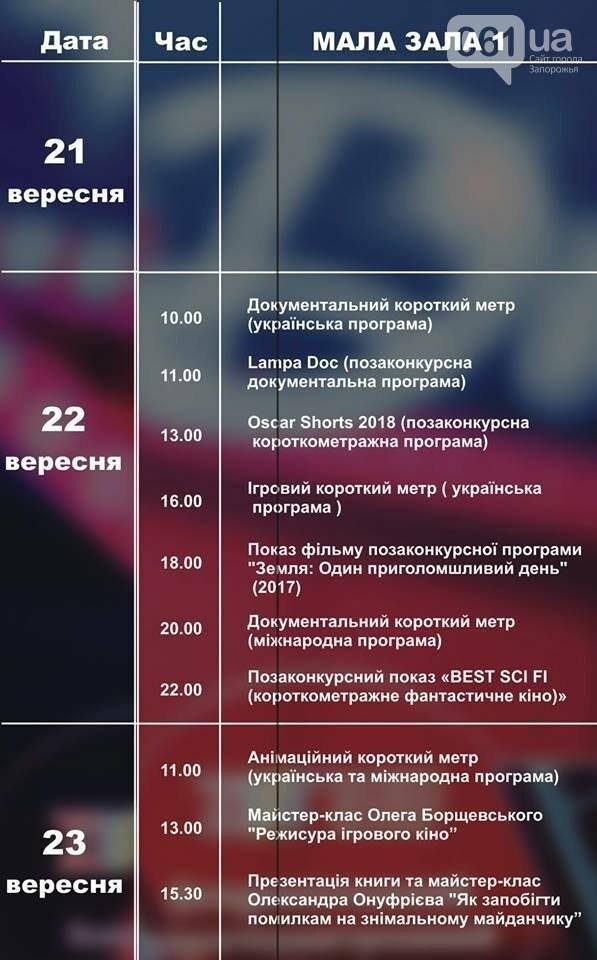 Как провести выходные в Запорожье: женский велопарад, «Шлях на Січ» и выступление Леся Подервянского, фото-2