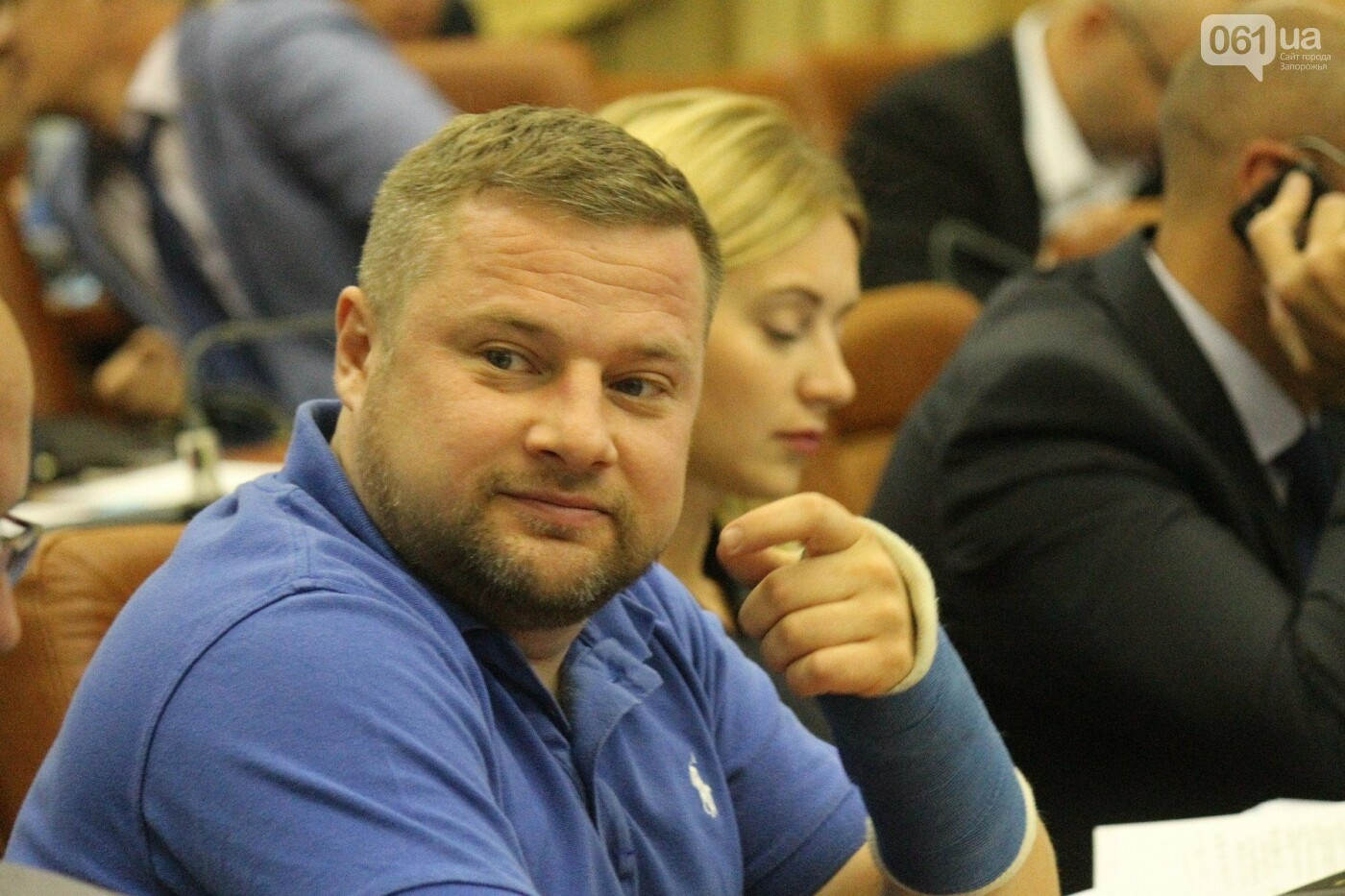 Сессия Запорожского горсовета в лицах, – ФОТОРЕПОРТАЖ, фото-7