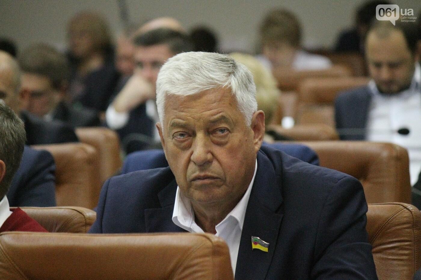Сессия Запорожского горсовета в лицах, – ФОТОРЕПОРТАЖ, фото-32