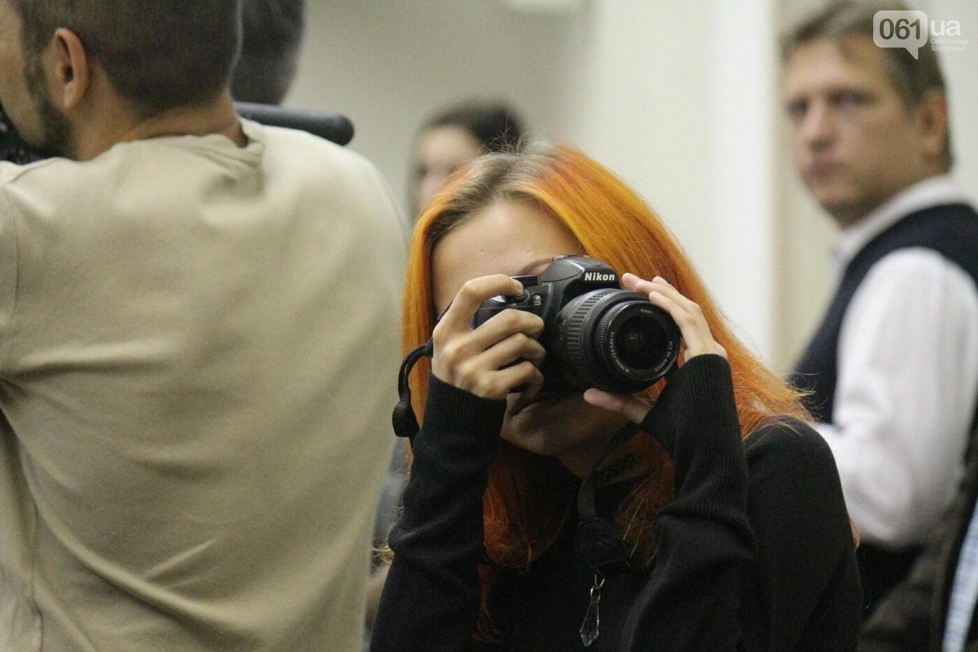 Сессия Запорожского горсовета в лицах, – ФОТОРЕПОРТАЖ, фото-21