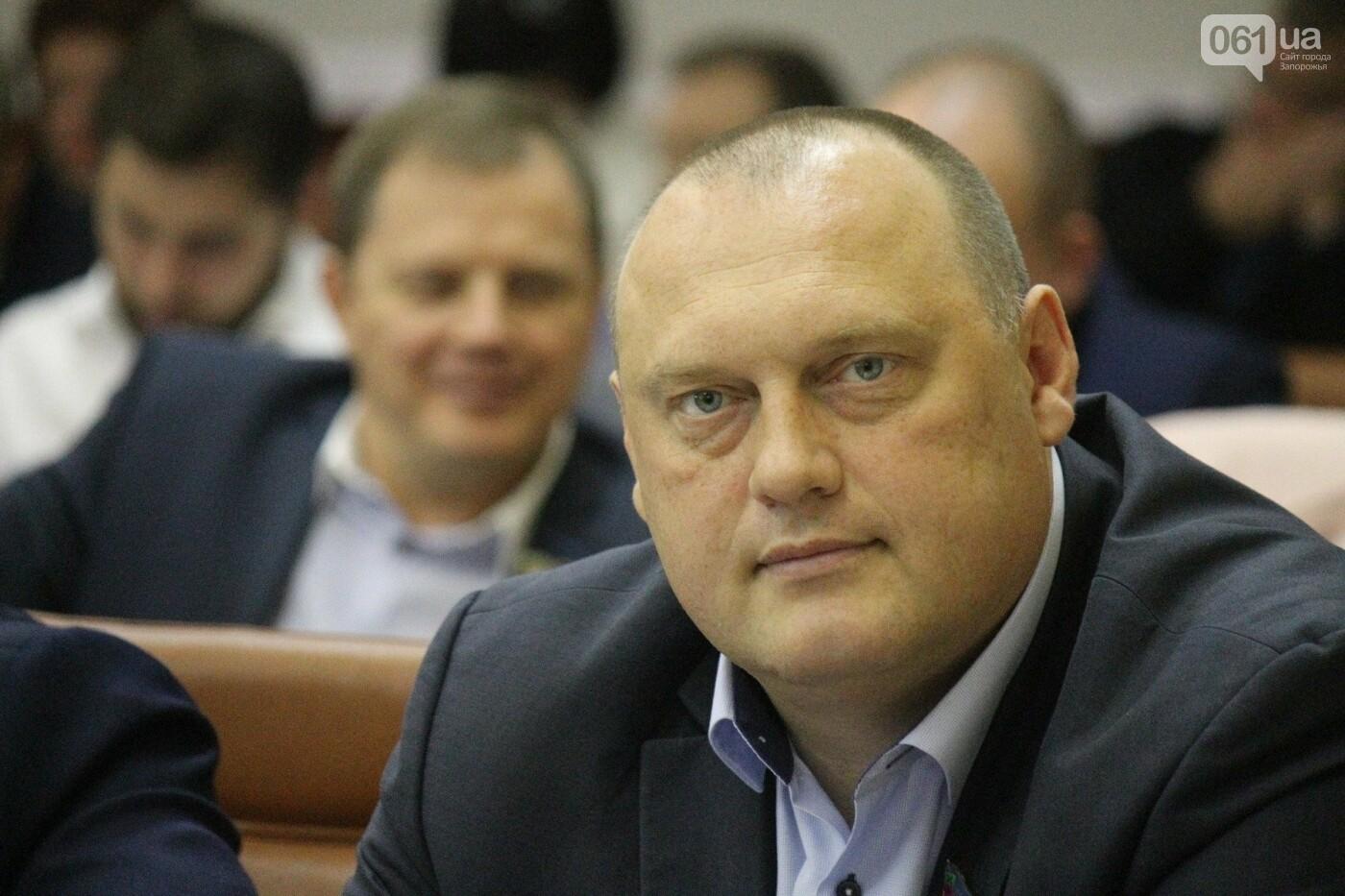 Сессия Запорожского горсовета в лицах, – ФОТОРЕПОРТАЖ, фото-41