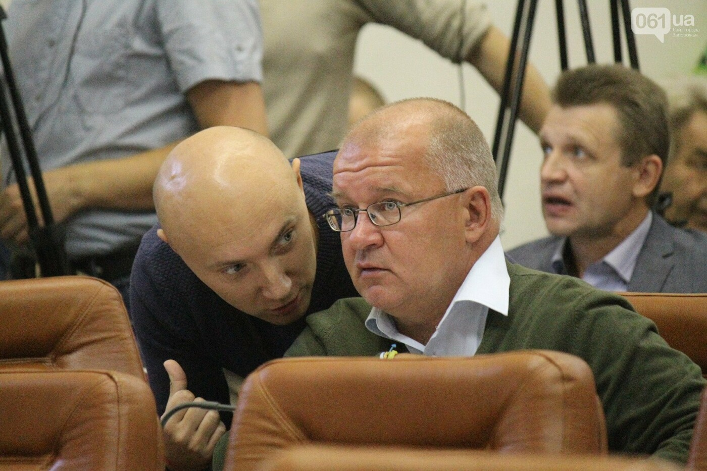 Сессия Запорожского горсовета в лицах, – ФОТОРЕПОРТАЖ, фото-45