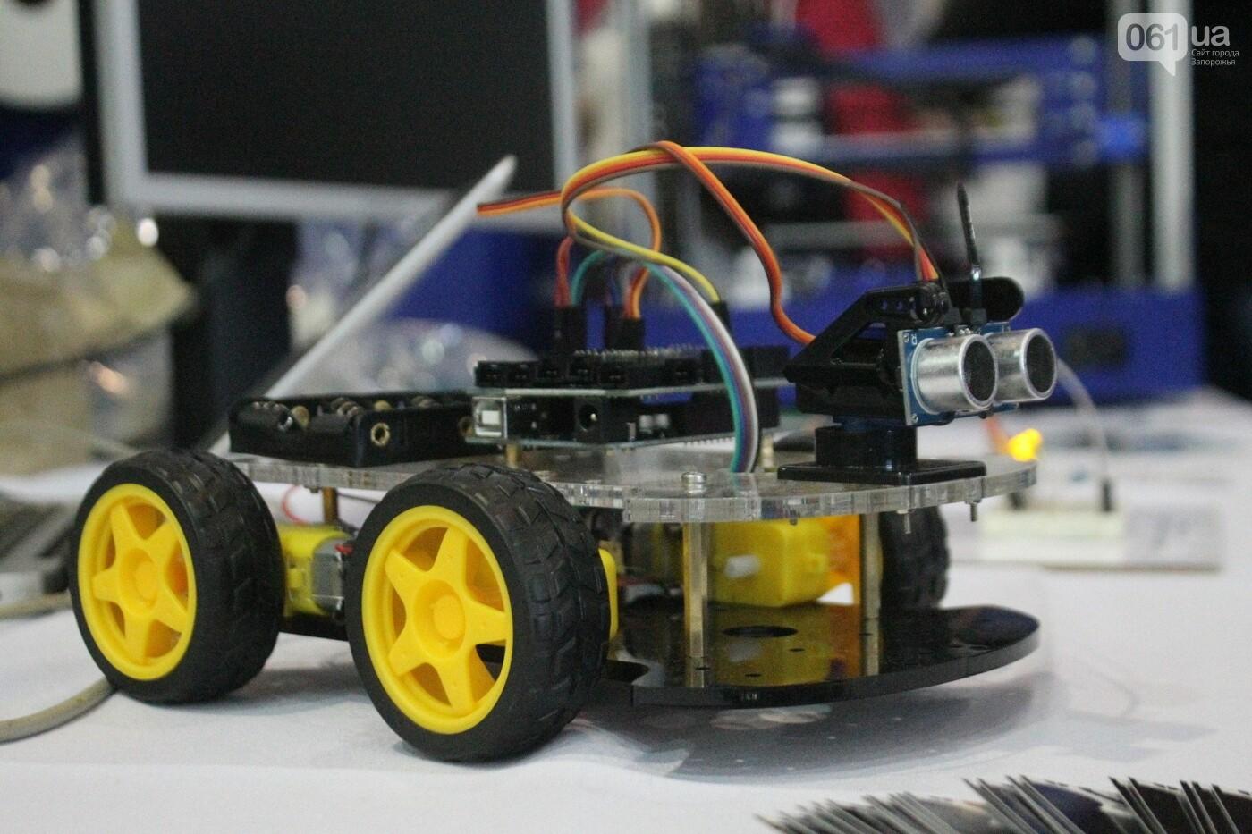 Роботы, киберспорт и спикеры-иностранцы: в Запорожье начался International IT Forum, – ФОТОРЕПОРТАЖ, фото-37