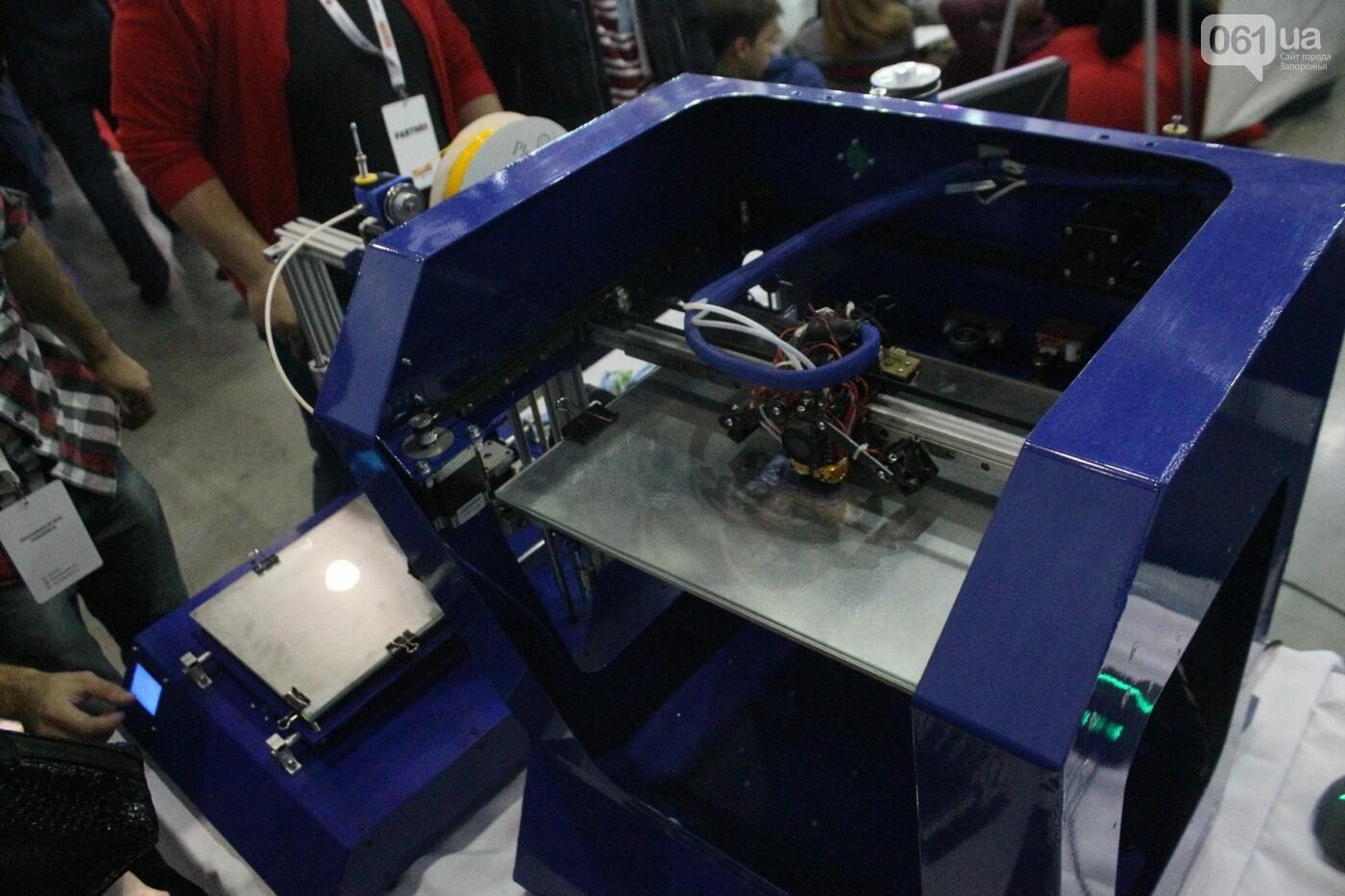 Роботы, киберспорт и спикеры-иностранцы: в Запорожье начался International IT Forum, – ФОТОРЕПОРТАЖ, фото-40