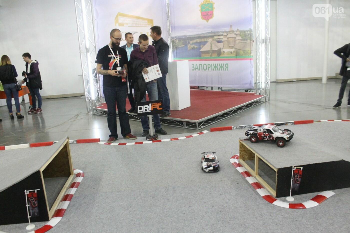 Роботы, киберспорт и спикеры-иностранцы: в Запорожье начался International IT Forum, – ФОТОРЕПОРТАЖ, фото-31